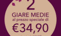 PROMOZIONE YANKEE CANDLE