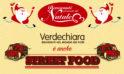 VERDECHIARA È ANCHE STREET FOOD